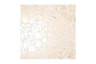 Cream Luna Floreale lucidato  von  Marmo Project