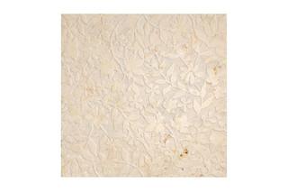 Cream Luna Floreale spazzolato  von  Marmo Project