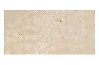 Crema Luna Domino spazzolato  von  Marmo Project