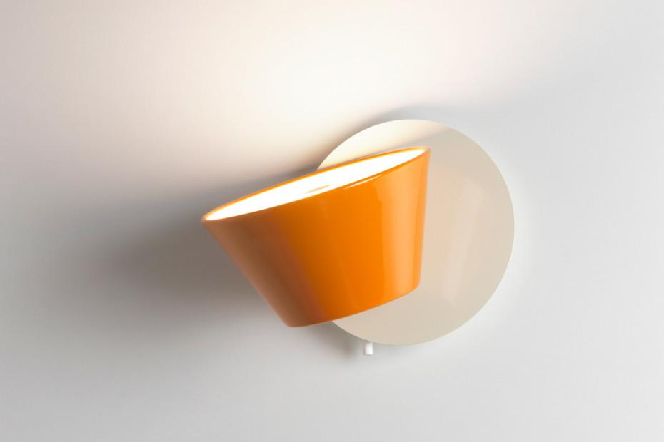 Tam Tam wall lamp