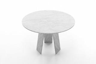 Topkapi dining table small  by  Marsotto edizioni