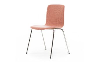 Sola chair with four leg base  by  Martela
