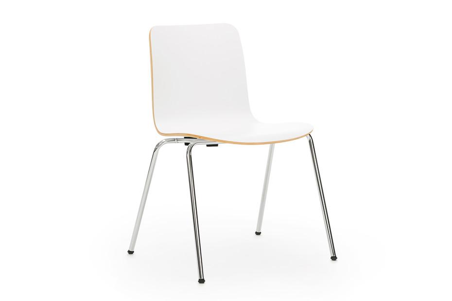 Sola Stuhl mit Beinen