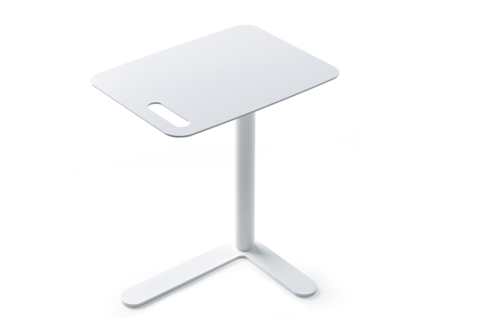 Trailer table