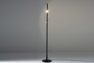 Colibri standing lamp  by  Martinelli Luce