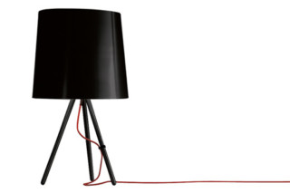 Eva table light  by  Martinelli Luce