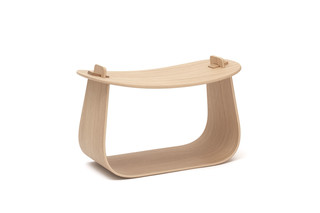 Harry Stool low  by  Massproductions