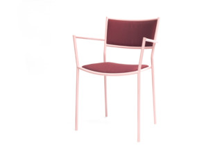 Jig chair  by  Massproductions