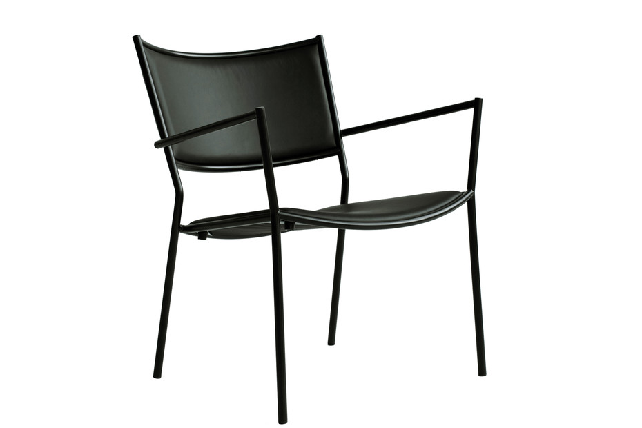 Jig Easy chair