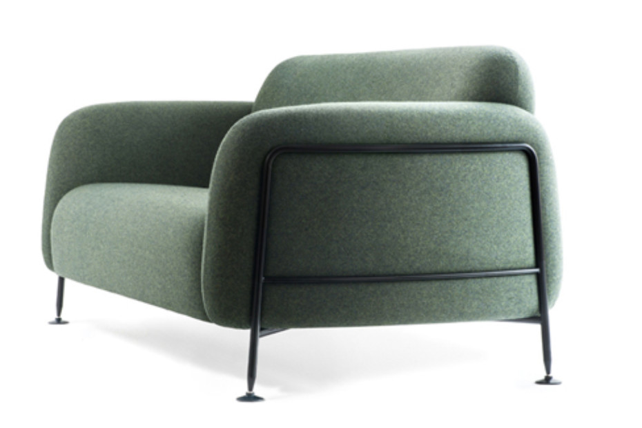Megasofa  Mega Sofa by Massproductions | STYLEPARK