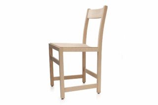The Waiter Chair  by  Massproductions