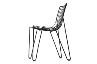 Tio Chair  von  Massproductions