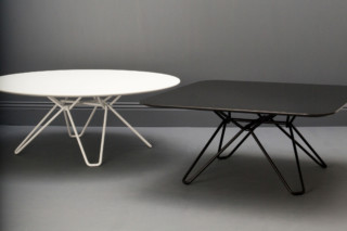 Tio Coffee Table square  by  Massproductions