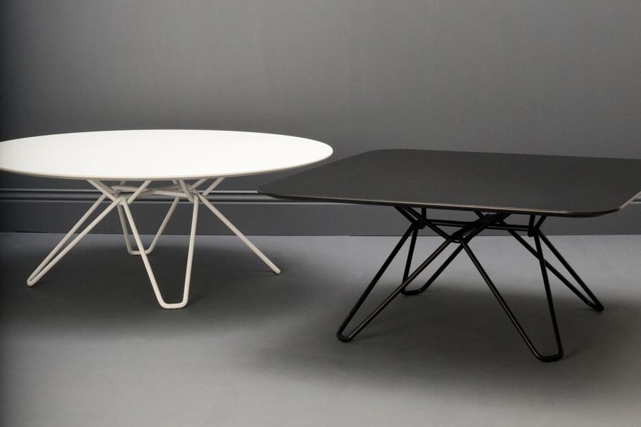 Tio Coffee Table square