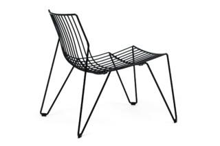 Tio Easy Chair  von  Massproductions