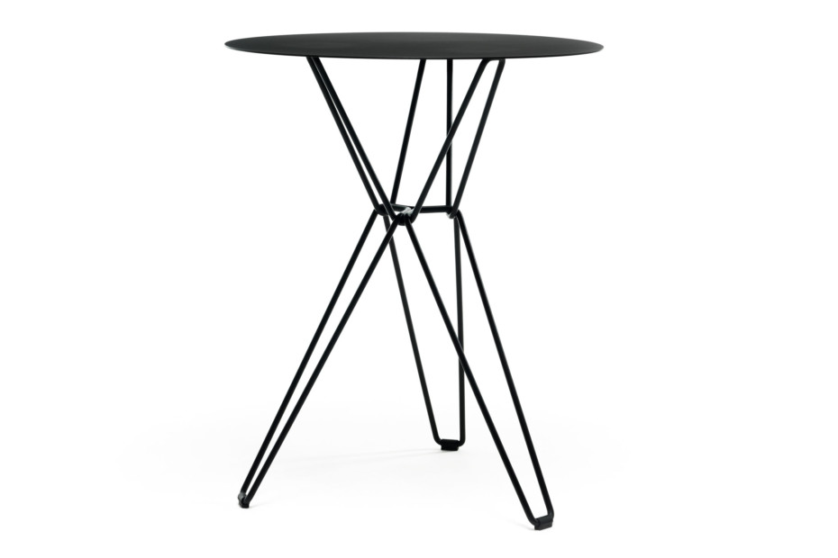 Tio Table round high