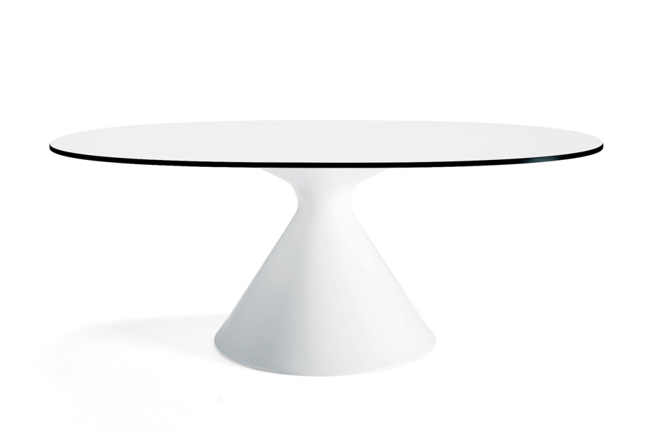 Cone coffee table
