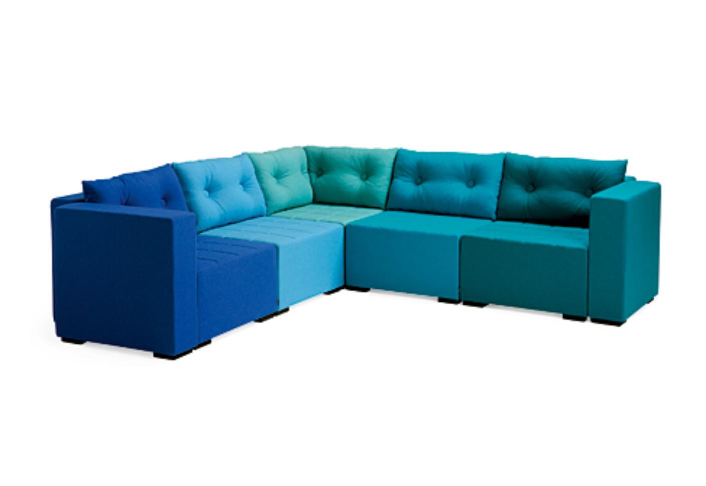 Monolog Corner Sofe By Materia Stylepark