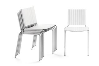 Pipe Stuhl  von  Materia