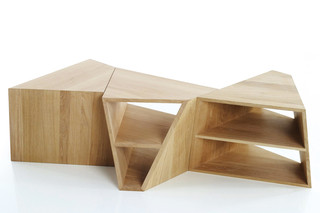 VARAN side table  by  [more]