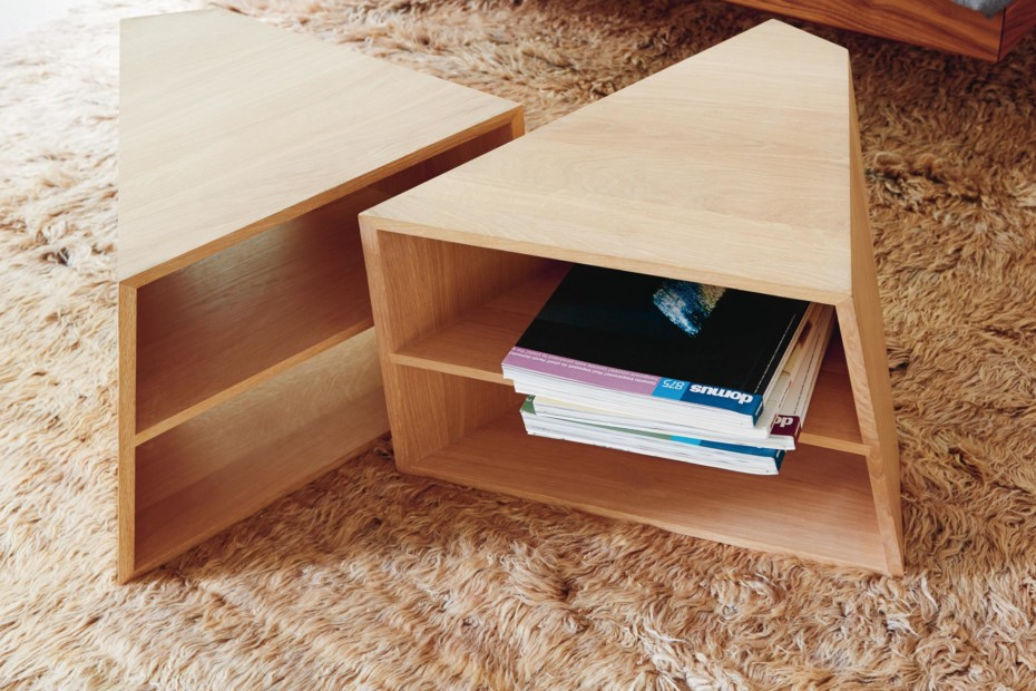 VARAN side table