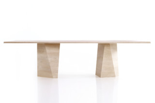 VARAN dining table  by  [more]