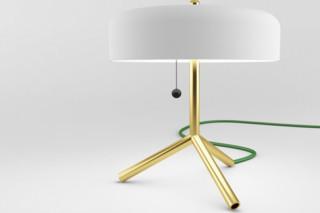 F/K/A table lamp  von  MATTER