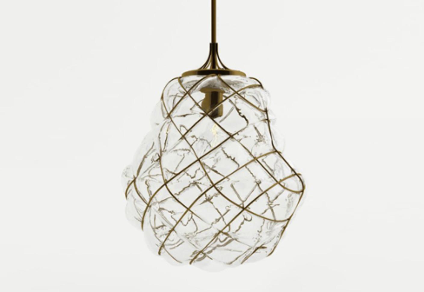 Lantern Pendant By MATTER