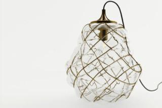 Lantern table lamp  by  MATTER