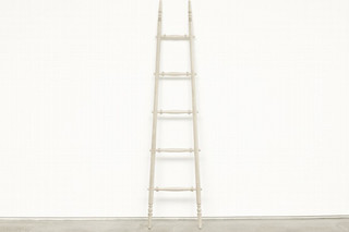 Orchard ladder No. 1  by  MATTER