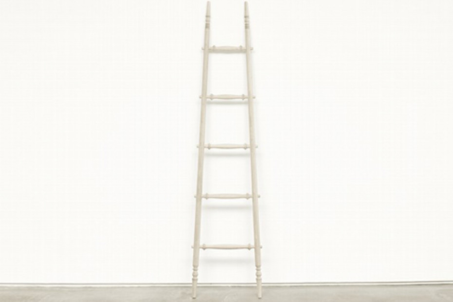 Orchard ladder No. 1