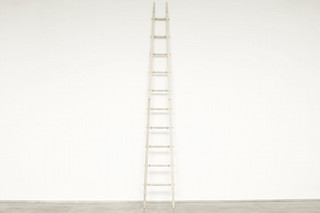 Orchard ladder No. 2  by  MATTER