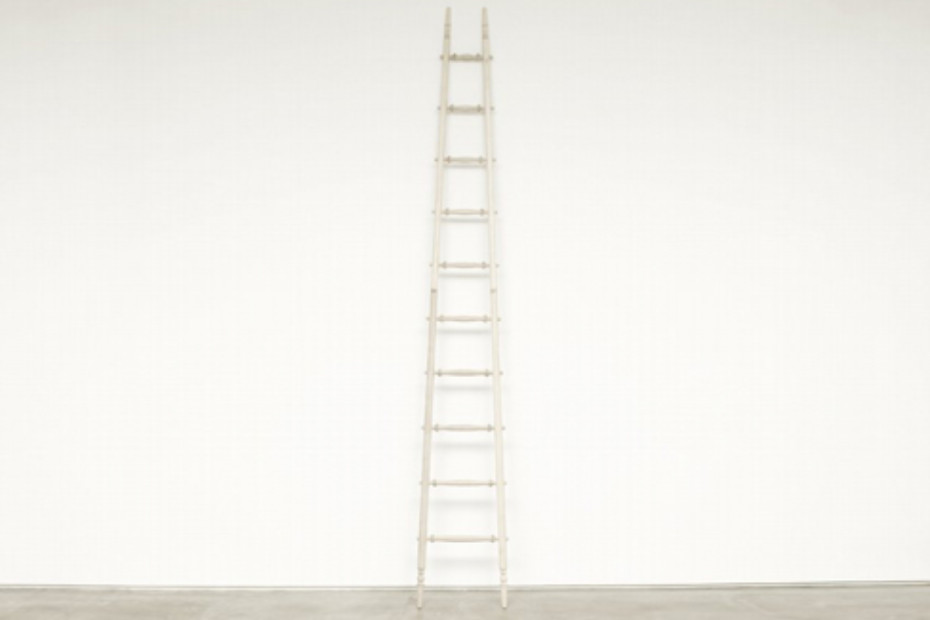 Orchard ladder No. 2