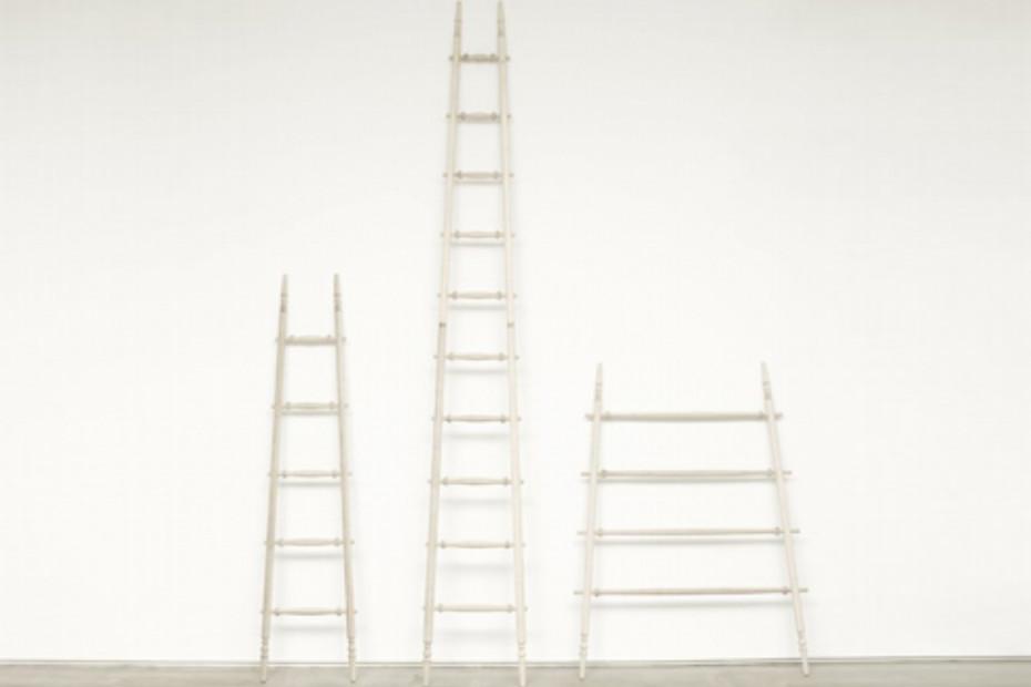 Orchard ladder No. 3