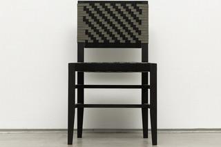Shaker chair diagonal  von  MATTER