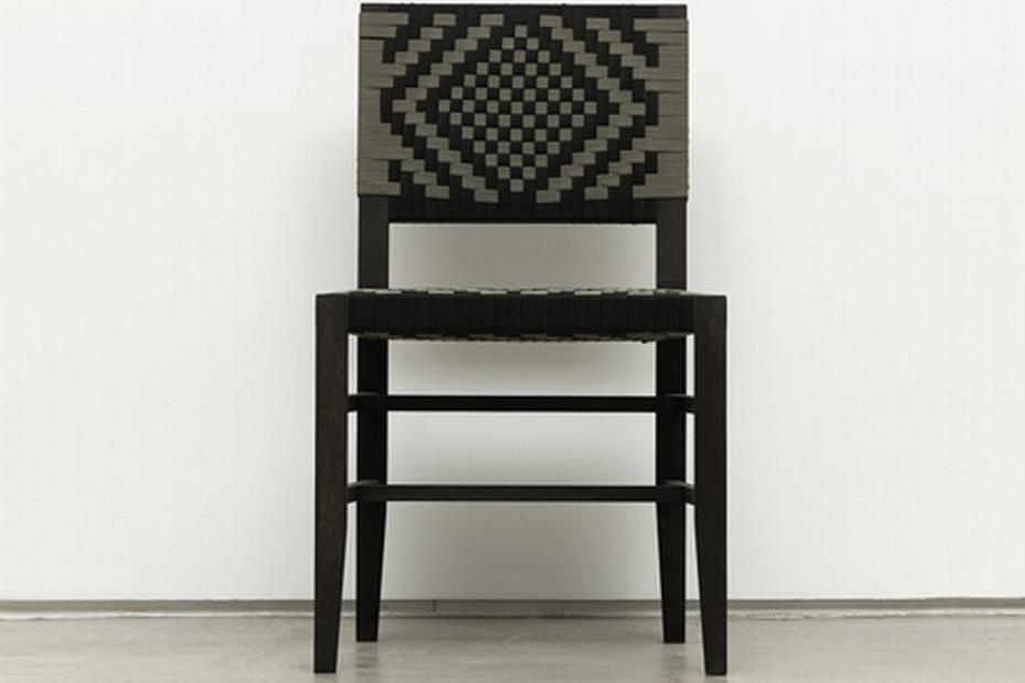 Shaker chair diamond