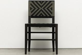 Shaker chair X  von  MATTER