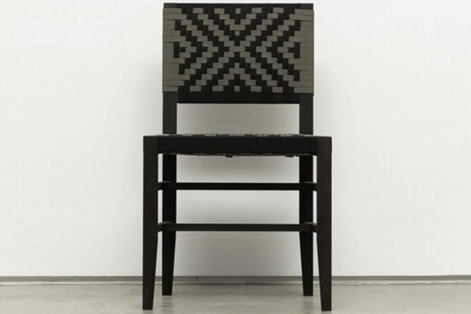 Shaker chair X