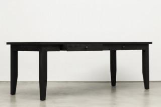 Shaker dining table  von  MATTER