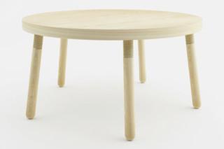 Simple machines round table  von  MATTER