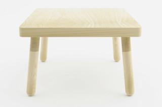 Simple machines square table  von  MATTER