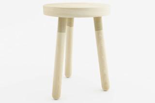 Simple machines stool  von  MATTER