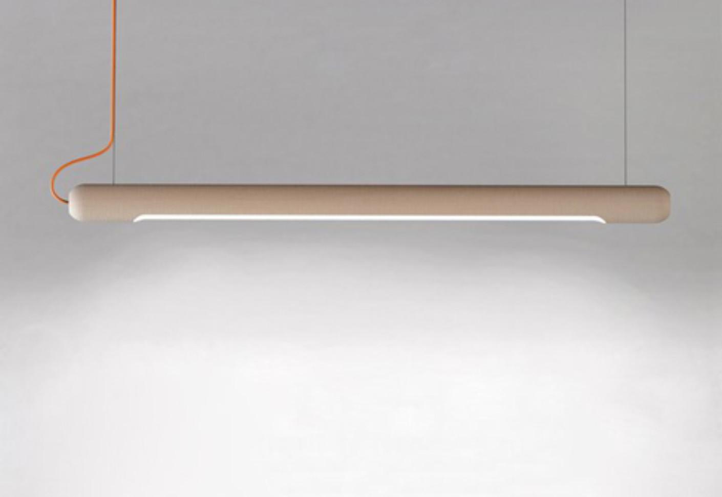 Truncheon Suspended Light By Matter Stylepark