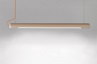 Truncheon suspended light  von  MATTER