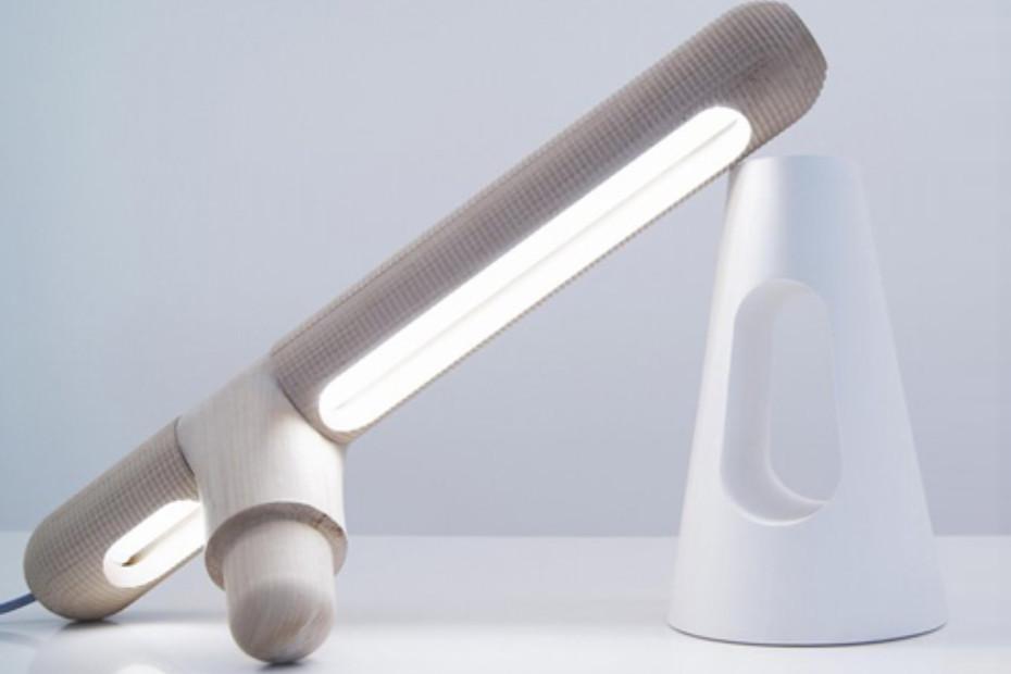Truncheon task light