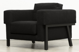 Victor armchair  von  MATTER