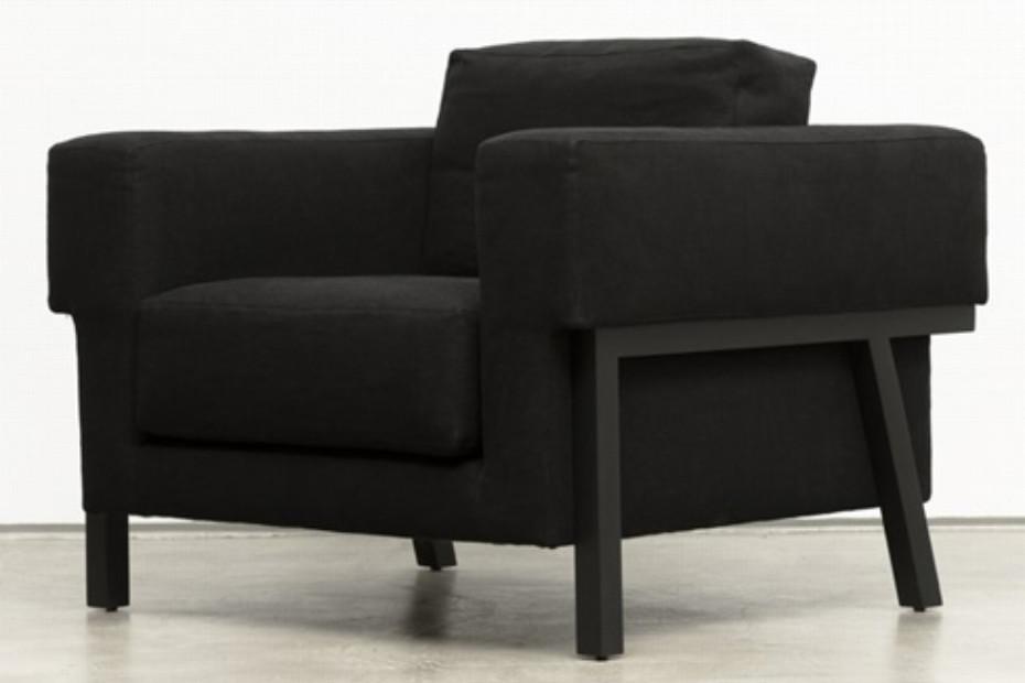 Victor armchair