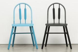 Windsor chair  von  MATTER