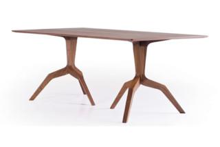 Mars Table  by  Matthew Hilton