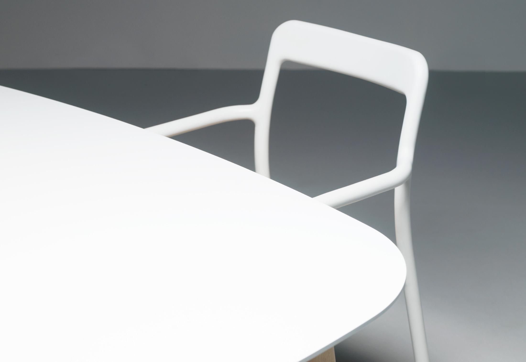 Branca Chair By Mattiazzi Stylepark